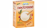 FREE Sample of Nectresse Sweetener
