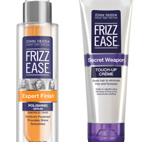 FREE John Frieda Expert Style by Frizz Ease Sample