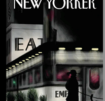 FREE Subscription to The New Yorker Magazine
