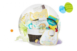 FREE Baby's First Easter at Baby's R Us on 3/28