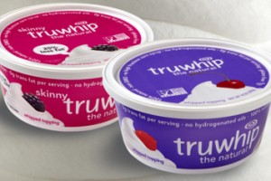 FREE Truwhip Natural Whipped Topping