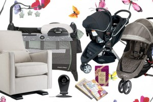 Beyond the Bump Giveaway