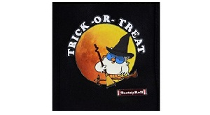 FREE Tootsie Pops Trick-or-Treat Bags Giveaway