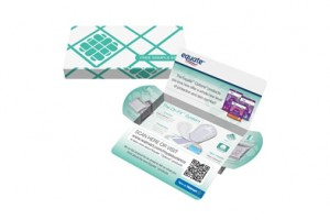 FREE Equate Options Pad and Liner Sample Kit