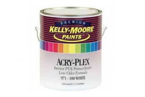 FREE Quart of Paint from Kelly-Moore Coupon