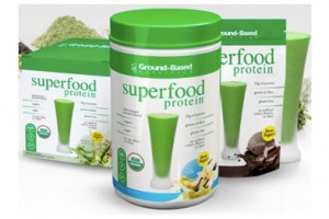 FREE Superfood Protein Sample