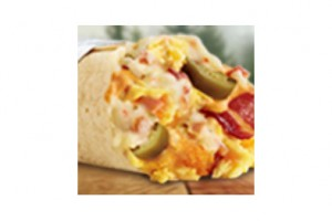 Jack in the Box: Buy 1 Get 1 FREE Breakfast Burrito Coupon