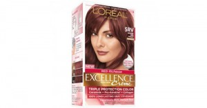 Free L Oreal Hair Color