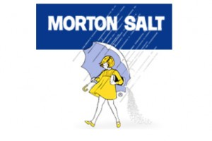 FREE Water Test Strips From Morton Salt