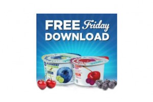 FREE Greek Yogurt with Pre and Probiotic at Kroger on 2/26