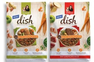 FREE Rachael Ray DISH Dry Food for Dogs Sample