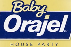 FREE Baby Orajel House Party