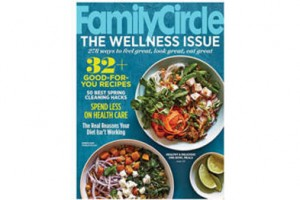 FREE Subscription to Family Circle