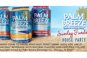 FREE Palm Breeze Sunday Funday House Party Pack