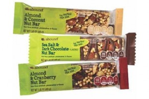 FREE Gold Emblem Abound Nut Bars at CVS