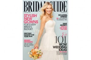 FREE Subscription to Bridal Guide
