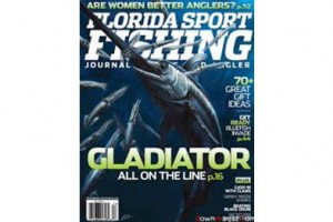 FREE Subscription to Florida Sport Fishing Magazine