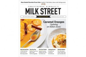 FREE Issue of Milk Street Magazine – The New Home Cooking Mag