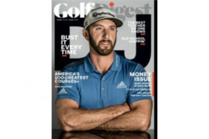 FREE Subscription to Golf Digest Magazine