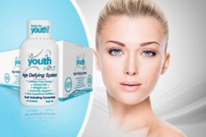 FREE youthH2O Skin, Hair, Nails Products for Being a Glambassaor
