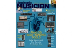FREE Subscription to Electronic Musician