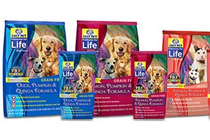 FREE Formulas for Life Dog or Cat Food Sample