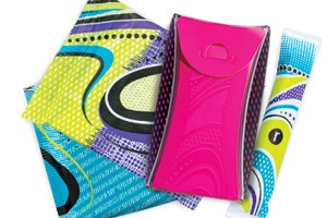 FREE U By Kotex Fitness Sample Packs