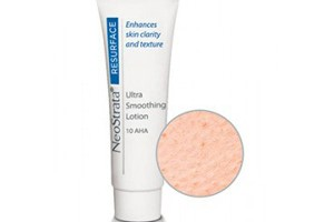 FREE NeoStrata Ultra Smoothing Lotion Sample