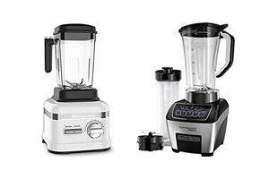 Blender Sweepstakes