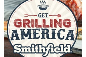 Smithfield Get Grilling America Sweepstakes