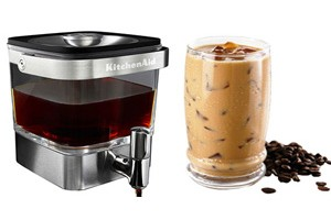KitchenAid Cold Brew Coffee Maker Sweepstakes