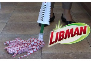 The Libman Spin to Win Summer Sweepstakes and Instant Win Game