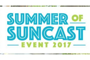 Suncast Summer Spaces Giveaway Sweepstakes