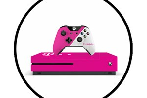 T-Mobile Xbox One Instant Win Game