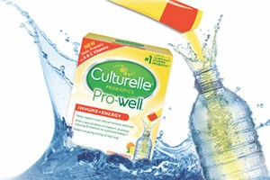 Culturelle: The Healthiest You Ever Sweepstakes + Coupons
