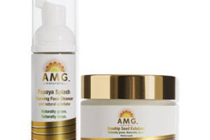 FREE AMG Naturally's Skin Care Products