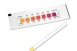 FREE Hard Water Test Strip from Whirlpool