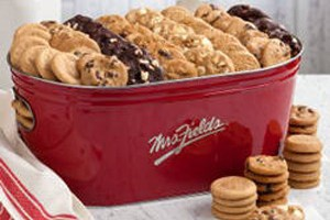 Mrs. Fields Signature of Tubs Sweepstakes