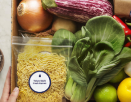 T-Mobile Blue Apron Instant Win Game