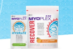 FREE EAS Hydration & Recovery Sample
