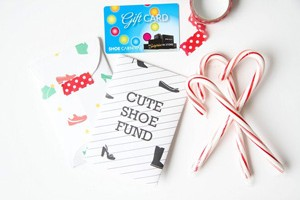 FREE Shoe Carnival Gift Card Giveaway