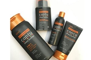 FREE Cantu Men's Collection Sample
