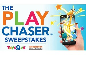 Toys R Us Gift Card Sweepstakes (Over 2,000 Winners!)