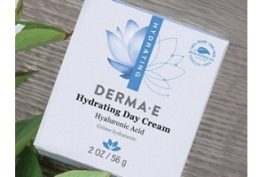 FREE Derma-E Hydrating Day Cream Sample