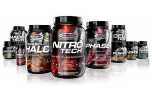 FREE MuscleTech Supplements Samples