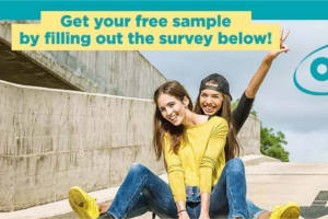 FREE 18-count o.b. Tampons Sample
