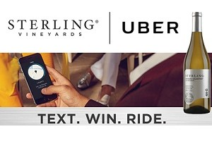 STERLING UBER Credit Giveaway Sweepstakes (Over 18,500 Prizes!)