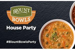 FREE Blount Bowls House Party