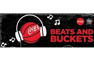 Coca-Cola Beats & Buckets Instant Win Game and Sweepstakes