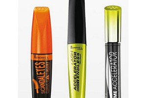 FREE Rimmel Mascara Coupon